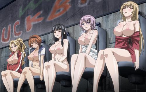 смотреть аниме рин x сен ран сен